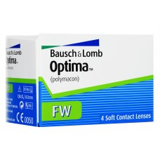Bausch & Lomb Optima FW (4 линзы)