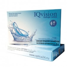 OKVision IQVision (3 линзы)