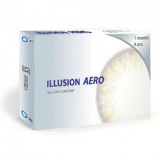 Belmore Illusion Aero (3 линзы)