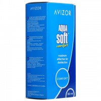 Раствор AVIZOR Aqua Soft Comfort